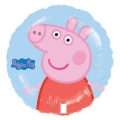 Peppa Pig Party Foil Balloon